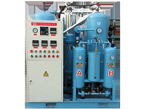 碳载纯化制氮机